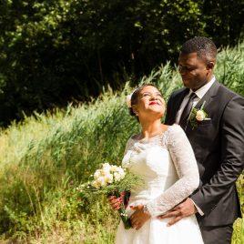 Bruidsfotografie Haarlemmermeersebos