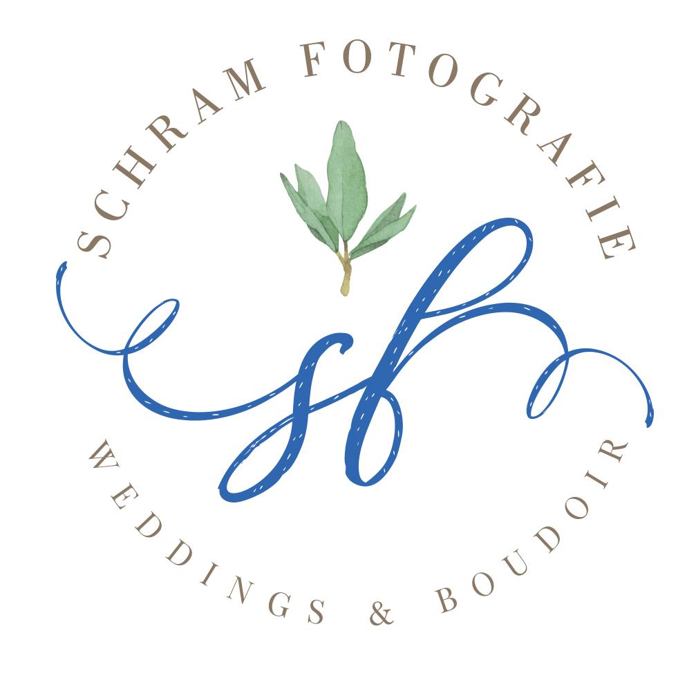 Schram Fotografie Logo